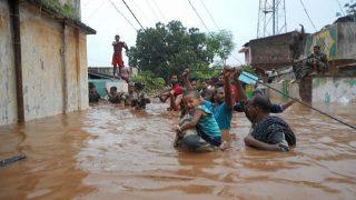 Monsoon 2017: Rains Wreak Havoc in Gujarat, Assam Flood Situation Improves