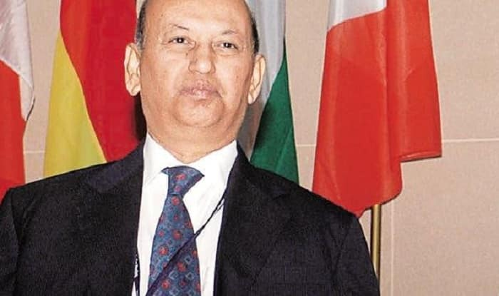 Veteran Indian space scientist UR Rao dead