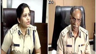 शशिकला जेल रिश्वत मामले में डी रूपा को डीजीपी राव ने भेजा नोटिस