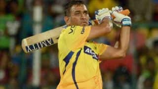 Indian Premier League: BCCI Welcomes Back Chennai Super Kings and Rajasthan Royals