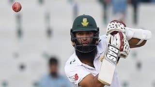 South Africa vs Bangladesh, 1st Test: SA on Top on Day 1 at Lunch