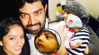 Deepika Singh Shares her Newborn son Picture Along With Husband Rohit Raj Goyal; Diya Aur Baati Hum Actress Reveals Name of her Baby Boy on Instagram!