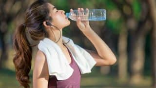 Dehydration Symptoms: These Are 7 Signs That You Are Dehydrated