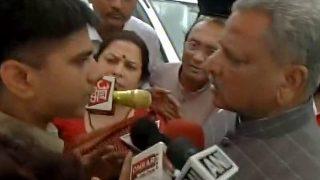 Bashirhat Violence: BJP MPs Meenakshi Lekhi, Om Mathur And Satyapal Singh Detained