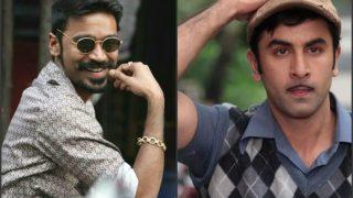 Dhanush To Remake Ranbir Kapoor's Blockbuster Film Barfi!