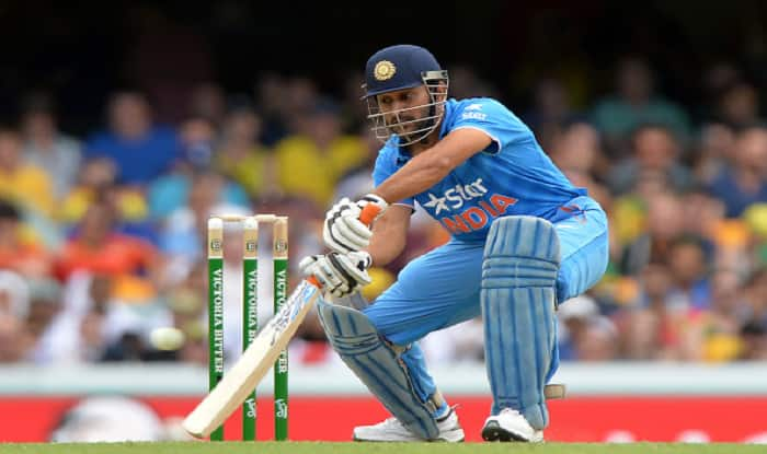 With new rules, MS Dhoni might need to change bat