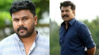 Mammootty clears stand in Dileep case! 'We are always with our sister'