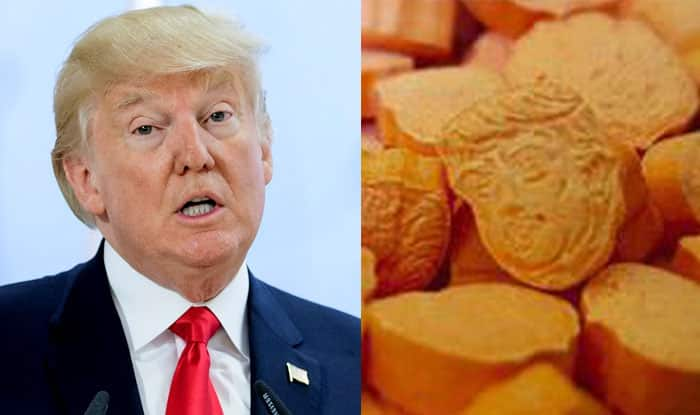 Donald Trump, Ecstasy tablets