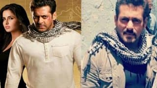 Salman Khan's Ek Tha Tiger scarf Is Back To Become A Fashion Rage With Tiger Zinda Hai - View Pics