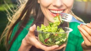 These 5 small eating tweaks will prolong your life!