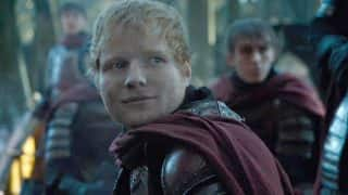 Ed Sheeran's Cameo in Game of Thrones Season 7 First Episode Surprises Fans, Twitter Filled With Mixed Responses