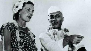मां और नेहरू बिरले ही अकेले मिले हैं, यौन संबंधों का सवाल ही नहीं: माउंटबेटन की पुत्री