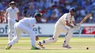 England vs South Africa: England in Command of Lord's Test Against South Africa