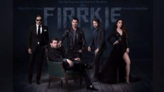 Firrkie First Poster: Karan Singh Grover, Neil Nitin Mukesh, Jackie Shroff Come Together For A Thriller And We Are Very Excited