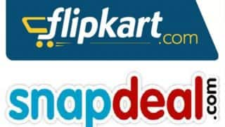 Snapdeal Accepts Flipkart's Revised $900-950 Million Takeover Offer: Report