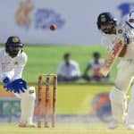 India vs Sri Lanka 1st Test 2017: Virat Kohli, Abhinav Mukund Fifties Put IND in Command Day 3