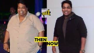 Ganesh Acharya Lost 85 Kgs in 1.5 Years! See Before & After Pictures Indian Choreographer's Transformation From Fat to Fit