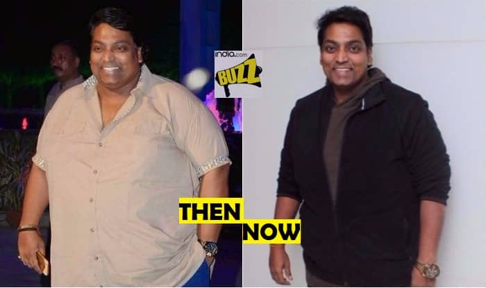 Ganesh Acharya Lost 85 Kgs In 1 5 Years See Before After Pictures Indian Choreographer S Transformation From Fat To Fit India Com