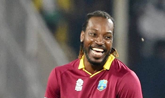 Chris Gayle hails India