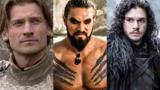 Game of Thrones Poll: Who Is the Hottest Man in Game of Thrones Series? Vote Now!