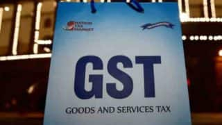 Government Suspects GST Leakage Through SME Scheme