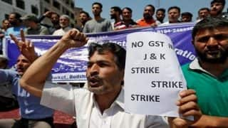 Jammu & Kashmir Assembly Passes GST Resolution: Why the PDP-BJP-ruled State was Last to Adopt the Taxation Reform?