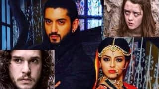 Game of Thrones Season 7 First Episode: Indian Telly Celebs Reveal Which GoT Character They Would Love to Portray!