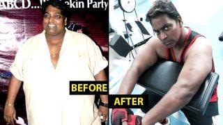 Ganesh Acharya Loses 85 kg And His Transformation is Awe-Inspiring - see pic