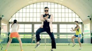 Psy's Gangnam Style Is No Longer The Most Watched YouTube Video, Charlie Puth's See You Again Featuring Wiz Khalifa From Furious 7 Beats It Hands Down