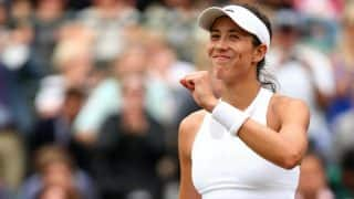 WTA Rankings: Garbine Muguruza is The New World No.1