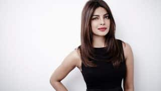 Here's What Priyanka Chopra Had To Say When Asked If She Was In A Relationship