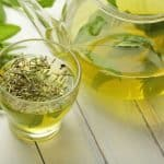 Incredible Health Benefits of Green Tea