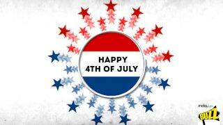 Happy 4th of July Greetings: Best Quotes, WhatsApp Messages, Facebook Status, SMS and Gif Images to Wish Happy USA Independence Day 2017