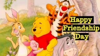 Friendship Day 2017 Date: History, Significance & Importance of Wishing Dear Friends 'Happy Friendship Day' on This Special Occasion