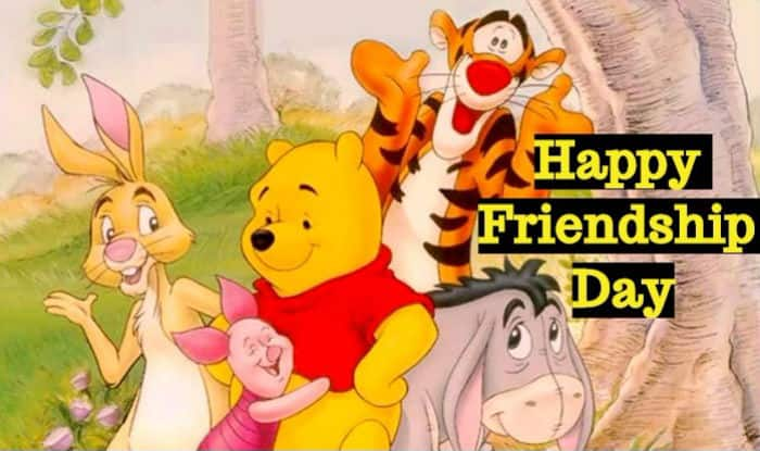 Friendship Day 2017 Date History Significance Importance Of Wishing Dear Friends Happy Friendship Day On This Special Occasion India Com