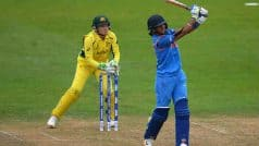 ICC Women's World Cup 2017: Nasser Hussain Advises England Not to Employ Spinners Against Harmanpreet Kaur