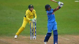 Video Highlights of Harmanpreet Kaur's Innings: Here's How You Can Watch Full Video Highlights of India vs Australia WWC 2017 Match
