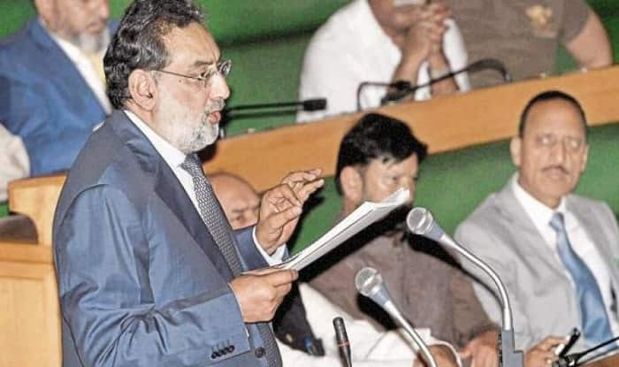 FM urges JK to implement GST from Jul 1