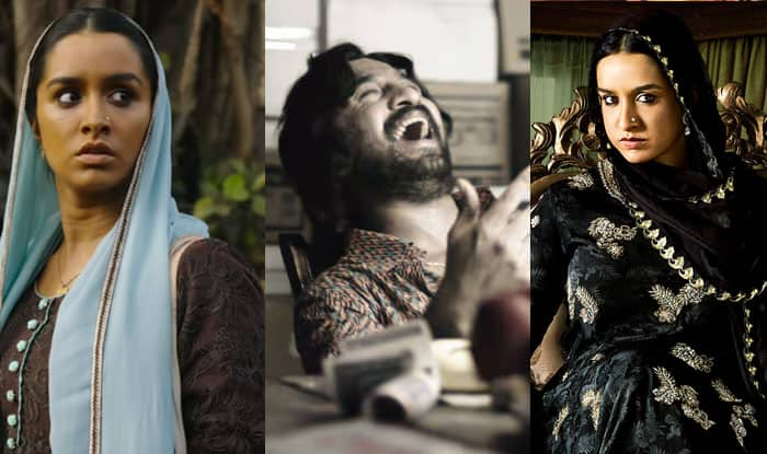 Haseena Parkar 7th Day Box Office Collection