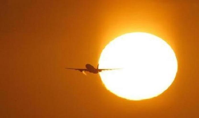 Heat wave (Representative image)