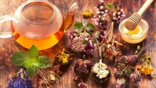 Soothing Herbal Teas For Monsoon