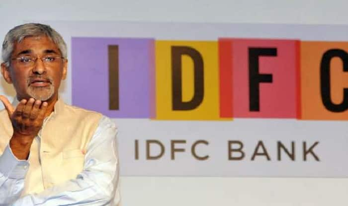 IDFC Bank-Shriram Group merger likely