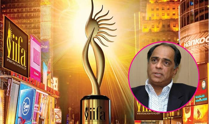 CBFC Chief Pahlaj Nihalani Goes Full Throttle Against IIFA! Calls It 'International Farce'!