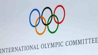 IOC to Decide on North Korea's Participation in Winter Games 2018