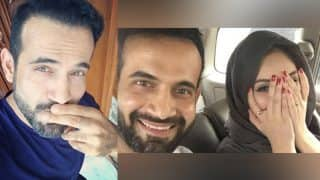 Irfan Pathan Gives A Fitting Reply To His Trolls, Says If There Is More Love Than Hate Then We Are Doing Alright