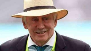 Former Australia Captain And Cricket Commentator Ian Chappell Battling Skin Cancer, Says Will Recover in Time to Lend His Voice During Ashes 2019