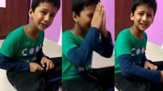इंग्रजी पाठोपाठच आता मराठीचं देखील विद्यार्थ्यांना भय (व्हिडिओ)