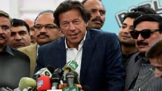 Imran Khan Harassed Female Party Workers, Alleges Former PTI Member