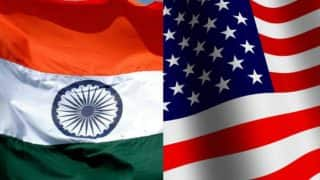 US Reiterates Support to India's NSG Membership, Calls Others to Back