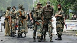 Indian Armed Forces To Stock Weapons, Ammunitions For 15-Day Intense War